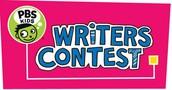 AETN/PBS Kids Writers Contest 2017
