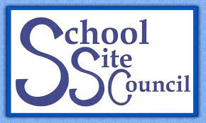 School Site Council Meeting, October 29th!