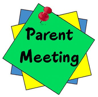 Parent Group Meeting