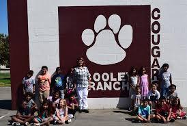 Cooley Ranch Elementary School