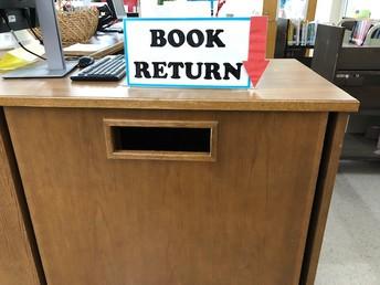 PLEASE RETURN MEDIA CENTER BOOKS