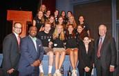 Garden City High School Students Take Part in Upstander Program