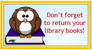 Library Book Return Opportunity