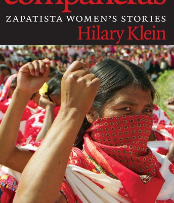 Compañeras : Zapatista women's stories