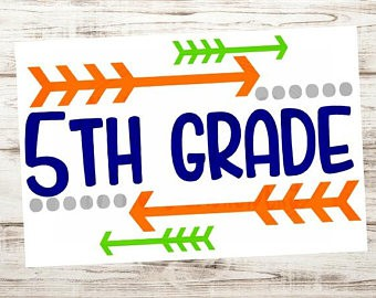 Attention 5th Grade Parents!