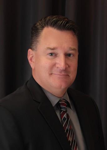 Meet the Principal: Chad Bohlken