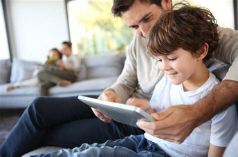Rethinking Digital media and kids
