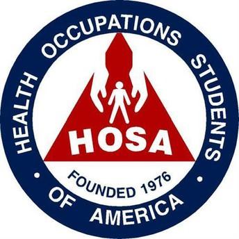 HOSA Sells Boo-Grams