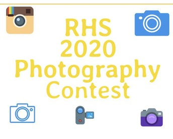 Mr. Forte's Instagram Photography Contest