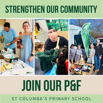 Join our P&F