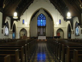 Are You Free on Wednesdays at 12:30? Come to Mass!