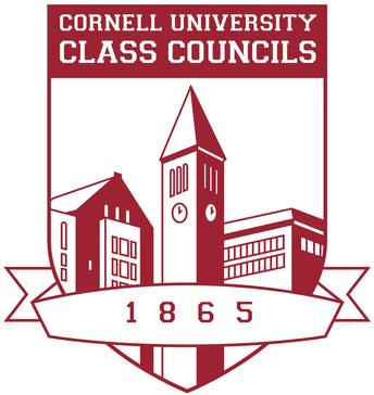 CORNELL UNIVERSITY CLASS COUNCILS