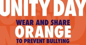 Bully Prevention Week Next Week @ West