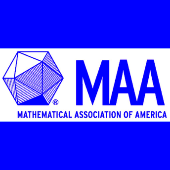 Mathematical Association of America icon
