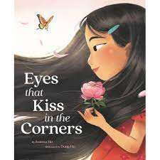 Eyes That Kiss In The Corners...
