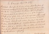 Hamilton Papers Available for the First Time Online