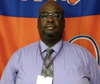 Counselor Bradford Stephens