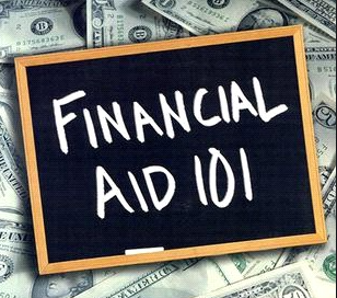 Financial Aid 101 hosted by Private CA Colleges & Universities