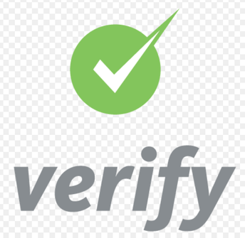 Please Verify Your Student's Information