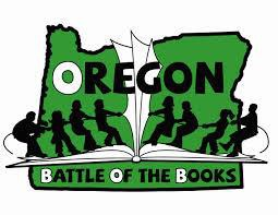 Battle of the Books, OBOB - Sign up by January 8