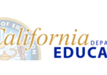 California Department of Education-SEL Resources