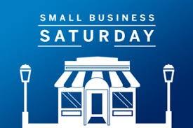 Small Business Saturday by Neyla Gurule- 7th grade