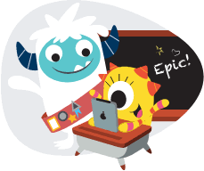 EPIC! Digital Library for Kids