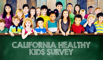 California Healthy Kids Parent Survey (CHKS)