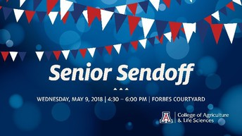 CALS Senior Sendoff: RSVP!