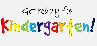 Kindergarten Orientation Night