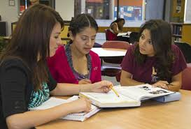 Tutoring in Library from 3:30 to 4:30 Tuesday and Thursday with transportation home after.