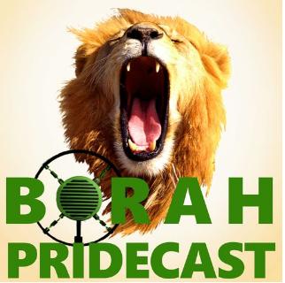Borah Pridecast