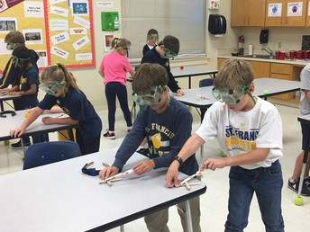 Discovery Lab - 2nd Grade