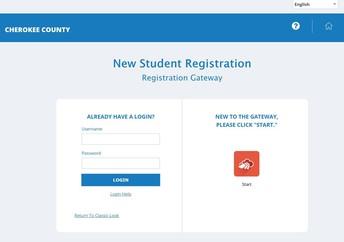 Online Gateway
