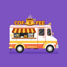 Coffee Van required