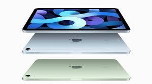 3 iPad Airs