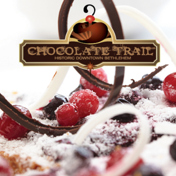 Historic Downtown Bethlehem Chocolate Trail - Feb. 8