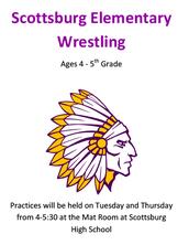 Elementary Wrestling