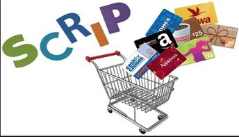 SCRip orders