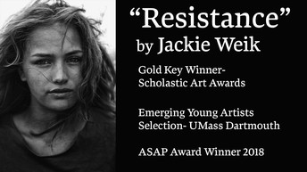 Congratulations to Jackie Weik!