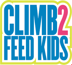 Want to support Franklin's Climb to Feed Kids team?