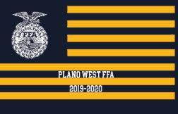 Plano West FFA