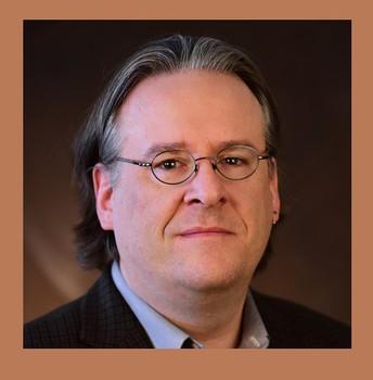 Matt Beckstrom - ALA Representative