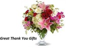Easy Campaign For Great Thank You Gifts