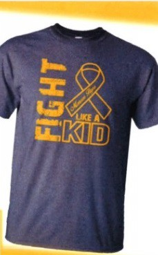 Fight Like A Kid Fundraiser!
