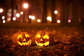 Halloween Parade/Party