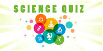 Oster's Science Quiz