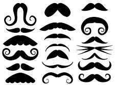 Mustache Day - Orders Due By Monday, Nov. 18th