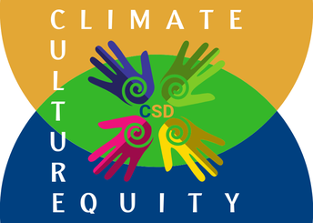 Community Conversation on Climate, Culture and Equity