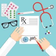 Sick & Doctor's Notes/ Notas del doctor y de enfermedad...